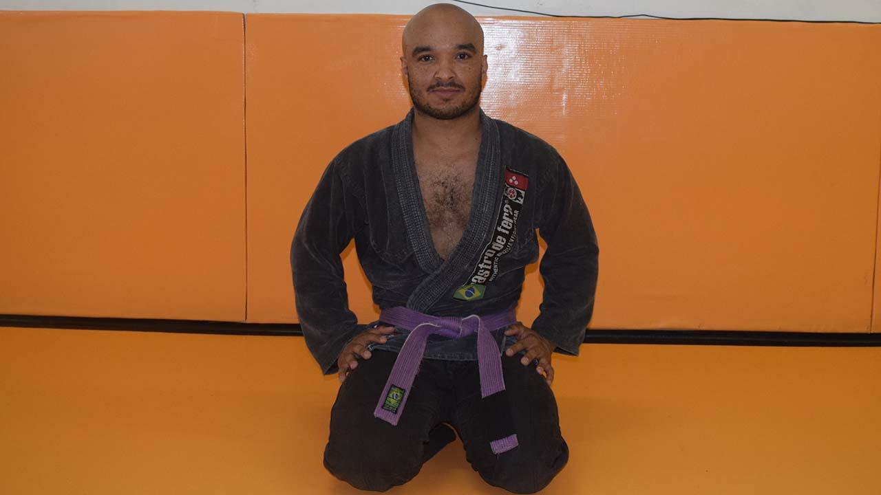 Raphael Oliveira Ferreira