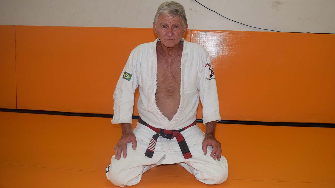 Paulo Roberto Pirondi