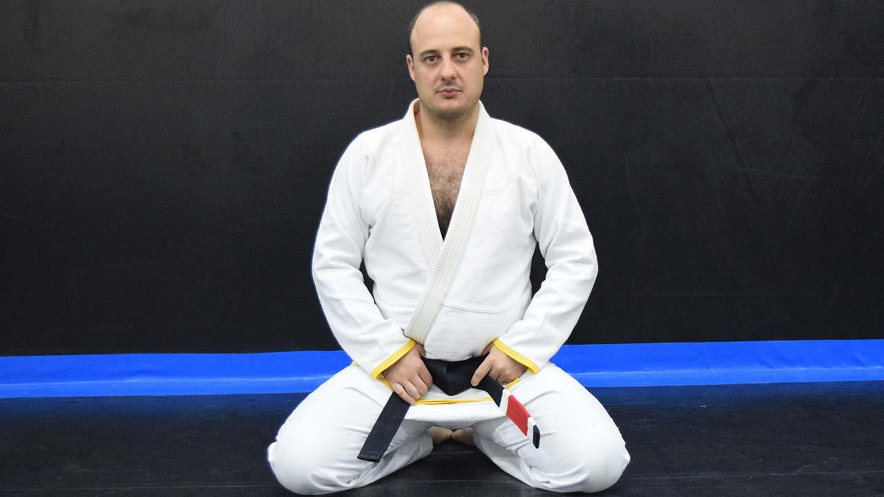Lucas Monteiro Santa Cruz