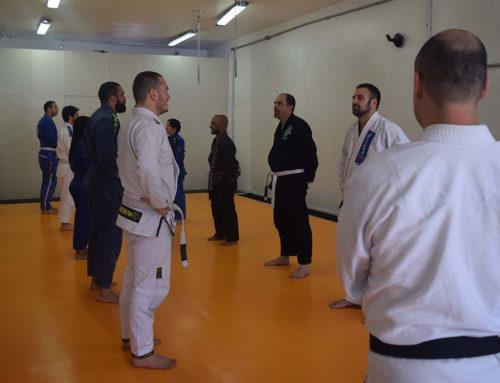 Por Que Praticar Jiu-Jitsu?